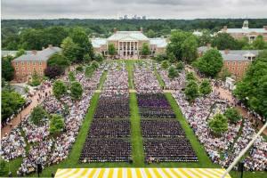 WFU Graduation