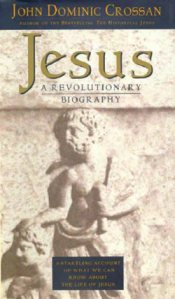 Jesus - A Revolutionary Biography