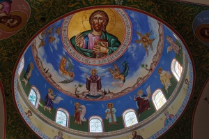 Assumption Greek Orthodox Church, Long Beach