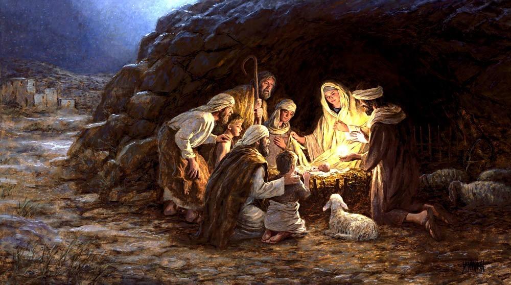 Comparing The Historical Jesus Birth Narratives Pursuing Veritas