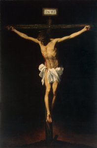 The Crucifixion, by Cano Alonso