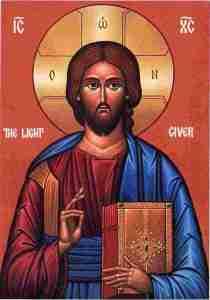 Jesús Icono