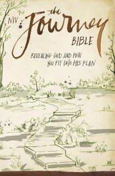 NIV Journey Bible