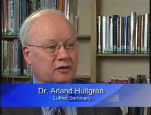 Arland Hultgren