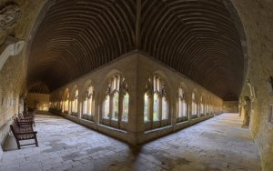 New College Cloisters