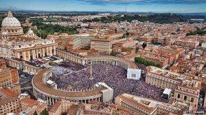 Ariel Vatican
