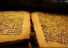 Sacred Scripture