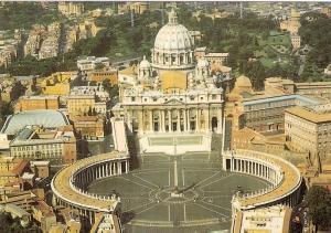 Vatican City - 1