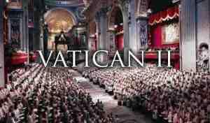 Vatican II (Calnewman.org)