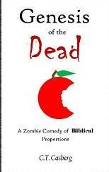 Genesis of the Dead (Casberg)