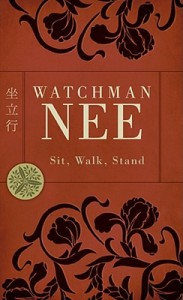 Sit, Walk, Stand, Nee