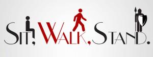 Sit-walk-stand