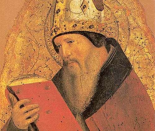 saint augustines theories of evil An analysis of the concept of time in the confessions, book 11 by augustine of hippo  it is likely that i'm stretching augustine's theories of time here quite a.