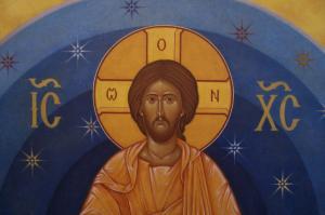 Byzantine Jesus
