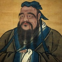 Kong Fuzi (Confucius)