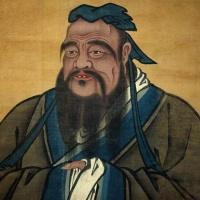 Kong Fuzi (Confucius)