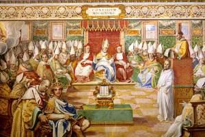 Primer Concilio de Nicea