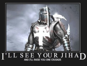 Jihad and Crusade