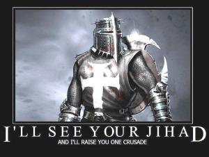 Jihad and Crusade