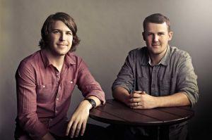 Josh and Ryan Shook