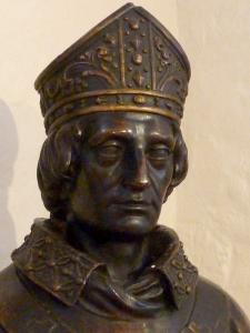 Archbishop Stephen Langton