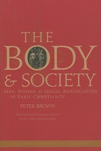 The Body and Society (Brown)