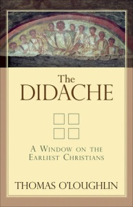 The Didache (O'Loughlin)
