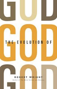 The Evolution of God (Wright)