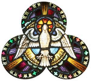 Trinity (Stained Glass)