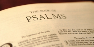 Book of Psalms