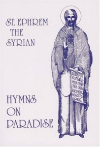 Hymns on Paradise, Ephrem
