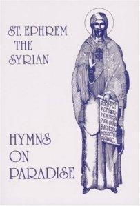 Hymns on Paradise, Ephrem