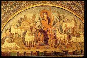 Shepherd Early Christianity