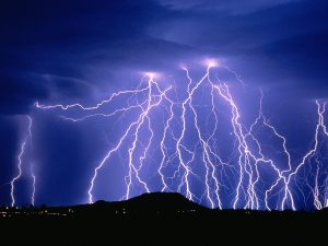 lightning photos 1600X1200