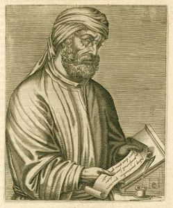 Tertullian of Cathage
