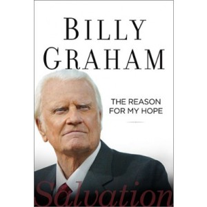 The Reason for My Hope (Graham)