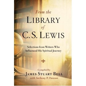 From the Library of C.S. Lewis (Bell and Dawson)