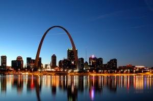 Saint Louis Summer