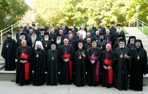 Orthodox-Catholic Dialogue Commission