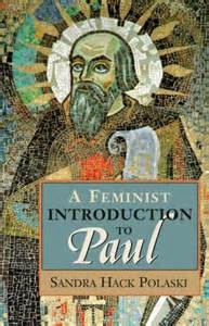 Feminist Introduction to Paul (Polaski)