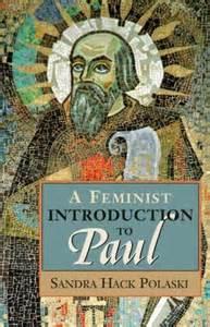 Feminist Introduction to Paul (Polaski)