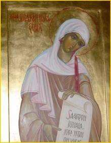 Saint Pheobe