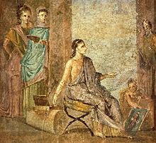 Ancient Roman Women