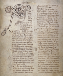 The Book of Armagh