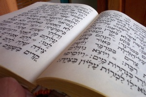hebrew-bible